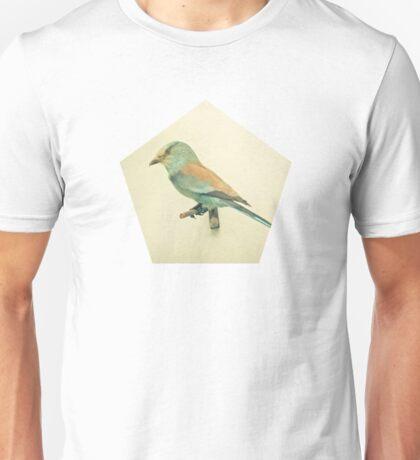 Bird study #2 Unisex T-Shirt