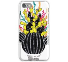 In my cactus iPhone Case/Skin