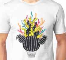 In my cactus Unisex T-Shirt