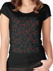 The Horde Women's Fitted Scoop T-Shirt