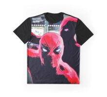 SPIDER MAN CIVIL WAR Graphic T-Shirt