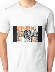 Kylie Minogue - Brady Bunch Edition Unisex T-Shirt
