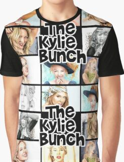 Kylie Minogue - Brady Bunch Edition Graphic T-Shirt