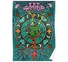the trees Poster