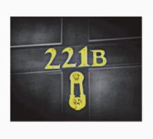 221B Baker St by jperk