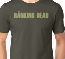 The Ranking Dead Unisex T-Shirt