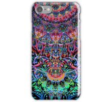 Mandala Energy iPhone Case/Skin