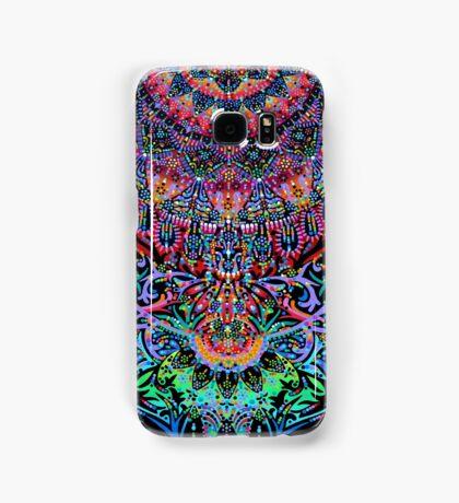 Mandala Energy Samsung Galaxy Case/Skin