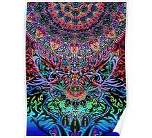 Mandala Energy Poster