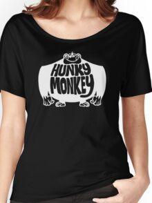Hunky Monkey Women's Relaxed Fit T-Shirt