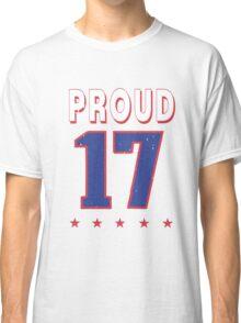 Proud 17 Classic T-Shirt
