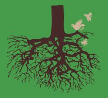 Sheldon Cooper – tree by tvmovietvshirt