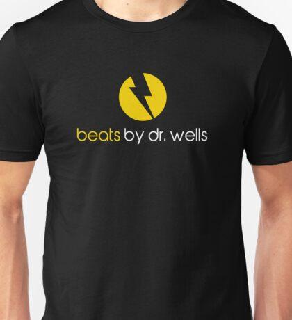 Beats by Wells Unisex T-Shirt