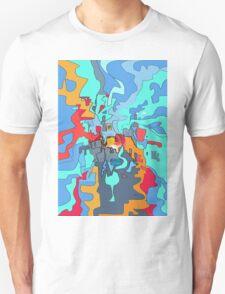 Party time Unisex T-Shirt