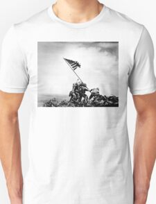 American Troops T-Shirt