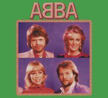 ABBA - 1982 t-shirt by markkm08