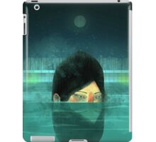 Skinny Dip  iPad Case/Skin