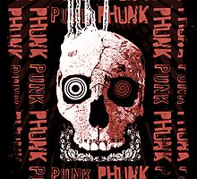 Punk Phunk by David Atkinson