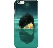 Skinny Dip  iPhone Case/Skin
