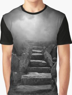 The Stone Steps I Graphic T-Shirt