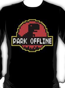 Park Offline T-Shirt