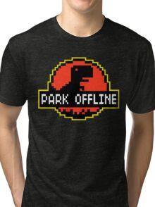 Park Offline Tri-blend T-Shirt