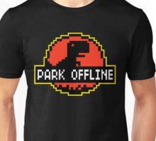 Park Offline Unisex T-Shirt
