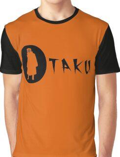 Otaku Tobi - Naruto Shippuden Graphic T-Shirt