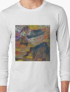 Heisenburg Long Sleeve T-Shirt