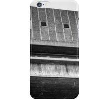 Concrete sky IV iPhone Case/Skin