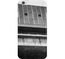Concrete sky IV iPhone Case/Skin