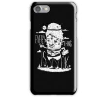 Optimism iPhone Case/Skin