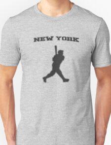 babe ruth Unisex T-Shirt
