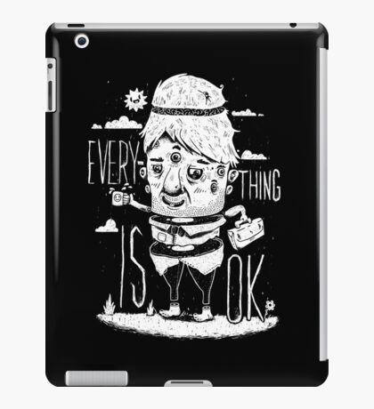 Optimism iPad Case/Skin