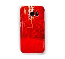 Molten Samsung Galaxy Case/Skin