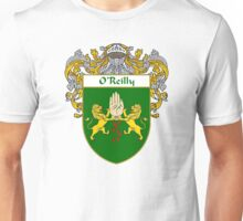 O'Reilly Coat of Arms / O'Reilly Family Crest Unisex T-Shirt
