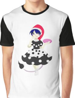 Touhou Project - Doremy Sweet Graphic T-Shirt