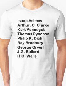 Sci-fi Unisex T-Shirt