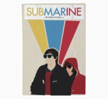 Submarine by jperk