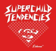 Superchild Tendencies Kids Clothes