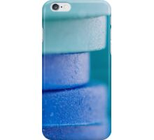 Poker Chips Stacked iPhone Case/Skin
