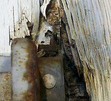 Rust and Splinters by brodrickmade