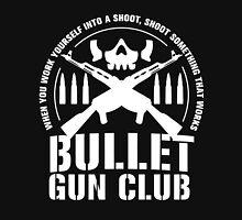 Bullet Gun Club Unisex T-Shirt