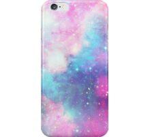 Pastel Galaxy iPhone Case/Skin