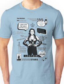 Bo T Unisex T-Shirt