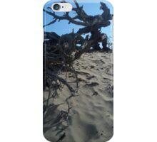 Dunes and Brush iPhone Case/Skin