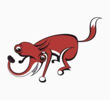 fox by furryclown