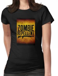 MGM- Z Stopper 2014 Womens Fitted T-Shirt