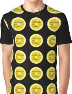 The Stone Roses  Graphic T-Shirt