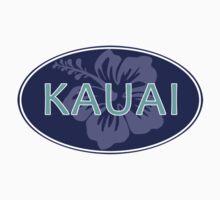 KAUAI - HAWAII by robotface